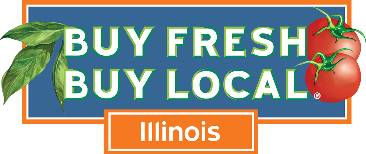 Illinois Buy Fresh Buy Local