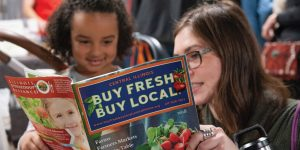 Buy Fresh Buy Local Central Illinois Guide