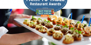 Buy Fresh Buy Local Illinois Launches Farm-to-Table Restaurant Awards