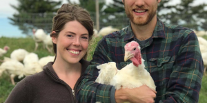 17 Farms Where You Can Find Local Turkey This Thanksgiving