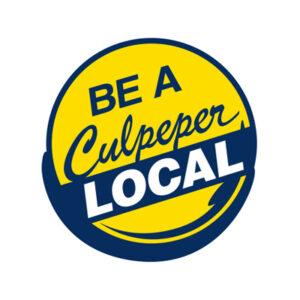 Be A Culpeper Local