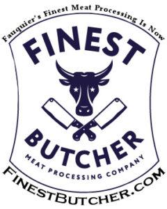 Finest Butcher logo