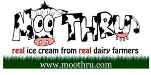 Moo Thru logo