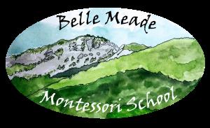 Belle Meade Montessori School logo