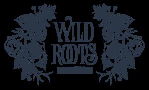 Wild Roots Apothecary logo